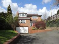 Detached home in Glossop Road...