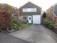 4 bed Detached property in Churchill Crescent...