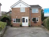 Detached home in Kings Drive, Marple...