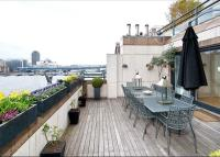 4 bed Flat for sale in Norfolk House, Trig Lane...