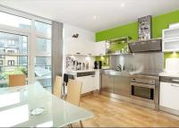 Terraced house for sale in Halcyon Wharf...