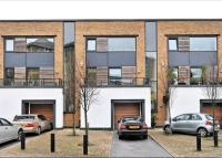 4 bed Terraced home for sale in Basin Approach...