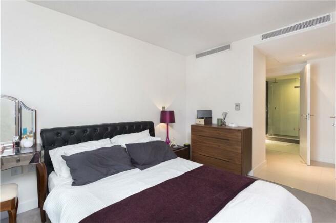 City: Bedroom