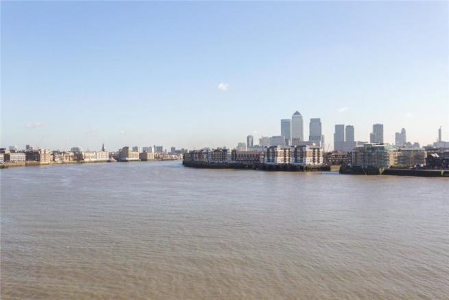 Wapping: View