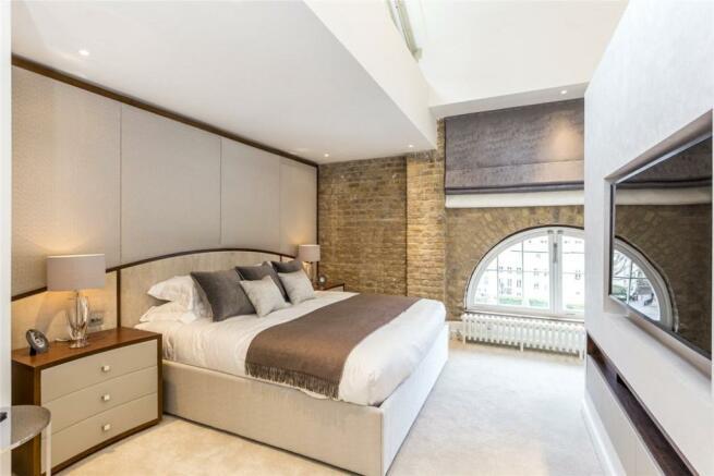 4 Bed E1w