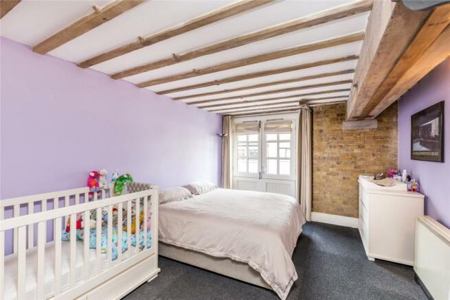 2 Bed For Sale E1w