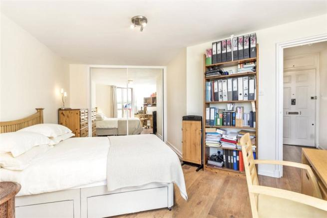 1 Bed For Sale E1w