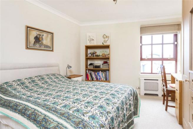 3 Bedroom E1w