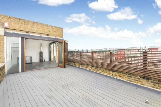 E1w Terrace