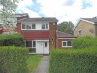 semi detached house in Oakfield Road, Whickham...