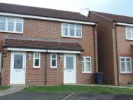 2 bed semi detached property in The Covers, Swalwell...