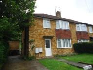 semi detached home for sale in Rodway Road, Tilehurst...