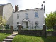 Cottage in WOODGATE ROAD, CINDERFORD