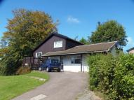 4 bed Detached house in Abbots View, Cinderford