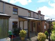 2 bedroom semi detached property in Parragate, Cinderford