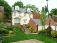 Detached house for sale in Lining Wood, Mitcheldean