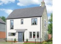 4 bed Detached property for sale in VALLEY  ROAD, CINDERFORD