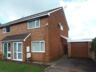 semi detached property in Baynham Road, Mitcheldean