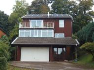 4 bed Detached home for sale in Abbots View, Cinderford