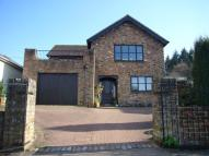 4 bed Detached property in Brecon Way, Coleford