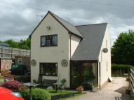 Detached home for sale in Trinity Road, Drybrook