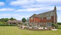 4 bedroom Detached property for sale in Stone in Oxney...