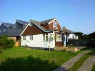 Pett Level Road Detached Bungalow to rent