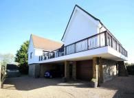 3 bed Detached property in Rectory Lane, Winchelsea...