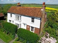 4 bed Detached home to rent in North Street, Winchelsea...