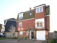Detached home for sale in Western Barn Close, Rye...