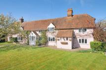 5 bed Detached home in Broad Oak, Nr Rye...