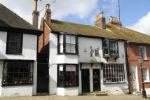 Town House for sale in East Street, Rye...