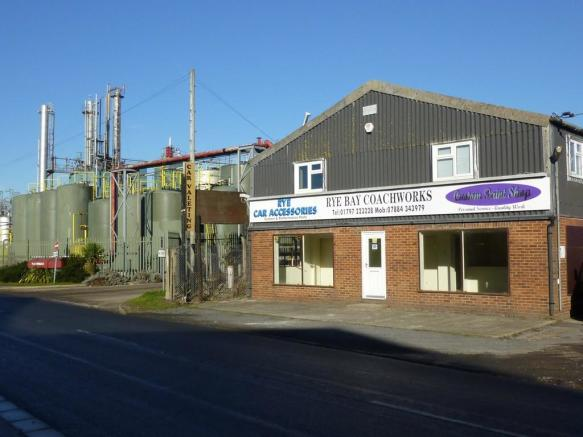 Property To Rent Rye Harbour