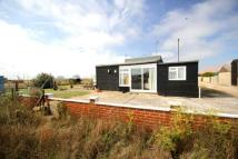 Detached Bungalow for sale in Dungeness, Romney Marsh...
