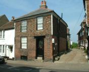 Cottage for sale in East Street, Rye...