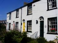 Terraced house to rent in Military Road, Rye...
