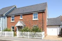 3 bed house in Whitesand Drive, Camber...