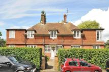 3 bedroom Detached property in Tillingham Avenue, Rye...