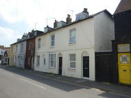 2 bed Terraced home in Ferry Road, Rye...