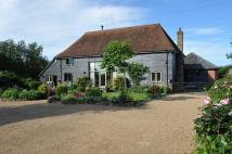 Barn Conversion for sale in Westfield...