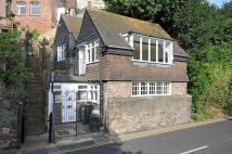 1 bed Detached property in Fishmarket Road, Rye...