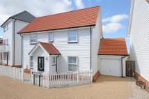 Detached property for sale in Whitesand Drive, Camber...