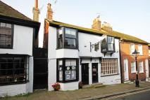3 bed Town House in East Street, Rye...
