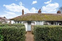 Terraced Bungalow for sale in Hiham Road, Winchelsea...