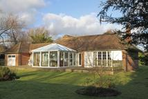 3 bed Detached Bungalow for sale in Canal Bank, Pett Level...