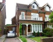 semi detached property to rent in The Grove, Rye...