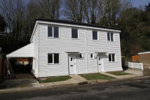 3 bed new home in Military Road, Rye...