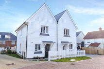 2 bedroom semi detached property to rent in Vidler Square, Rye