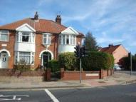 3 bedroom semi detached house in Woodbridge Road