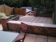 semi detached property in Winchester Road...